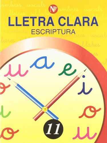 Lletra Clara - Escriptura 11