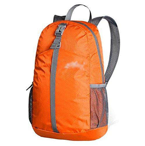 HWLXBB Outdoor Bergsteigen Tasche Man And Lady Mehrzweck-Bergsteigen Tasche Wandern Camping Bergsteigen Rucksack 1*