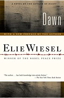The Night by Elie Wiesel?