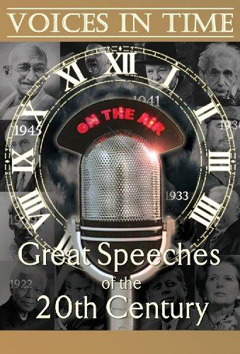 Bild von Voices In Time [6 DVDs]
