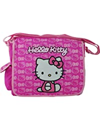 Sanrio Hello Kitty Large Messenger Bag
