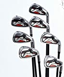 Wilson Prostaff HDX Golf Iron Set 5-SW Steel Shaft