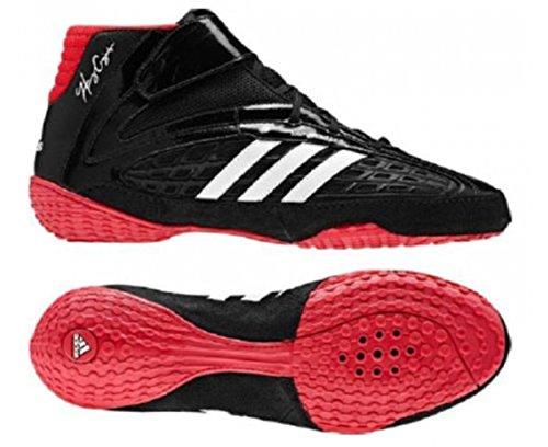 Adidas–vapor Speed II pour Homme Chaussures Noir Noir - Noir