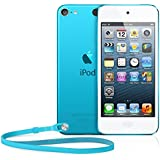 Apple MD718BT/A iPod Touch 64GB 5th Generation - Blue