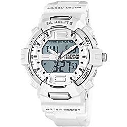 Calypso Uhr - Herren - K5608-1