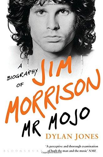 Mr. Mojo