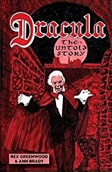 Dracula - The Untold Story