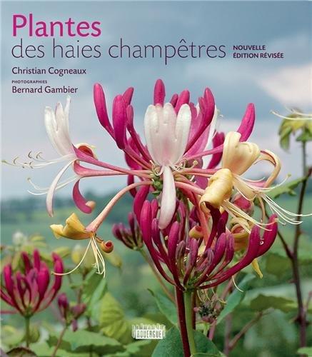 Plantes des haies champêtres par Christian Cogneaux
