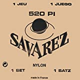 Savarez 520P1 Plastic Wound High Tension