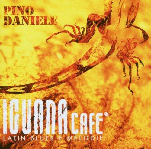 Preisvergleich Produktbild Iguana Cafe' (Latin Blues E Melodie)