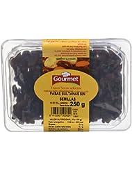 Gourmet Frutos Secos Pasas Sultanas - 250 g