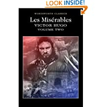Les Miserables Volume Two: 2 (Wordsworth Classics)