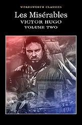 Les Misérables Volume Two: 2 (Wordsworth Classics)