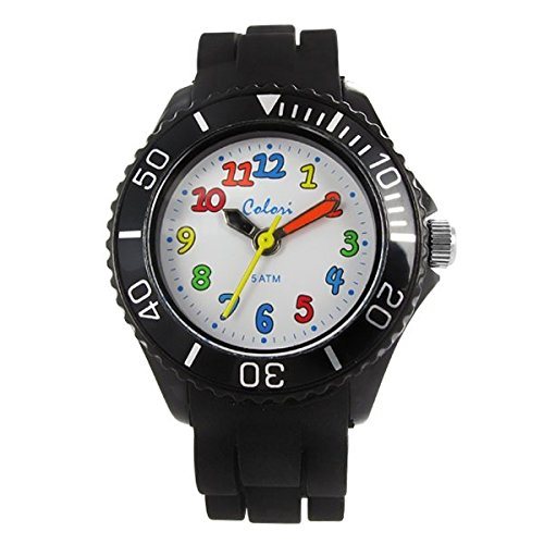 Colori 5-CLK002  Analog Watch For Kids