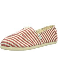 Paez Original Eva Surfy Uk - Alpargatas Unisex adulto