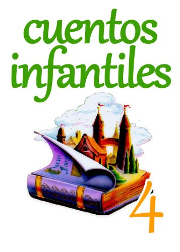 Clásicos Cuentos Infantiles Vol.4