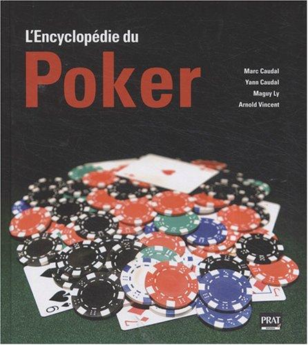 L'Encyclopédie du Poker par Marc Caudal