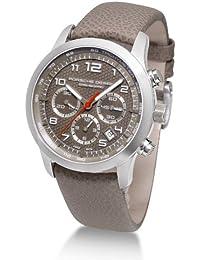 Porsche Design Herren-Uhr Automatik Chronograph 661211941191