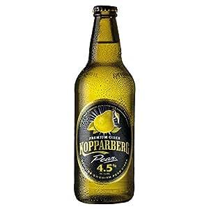 Kopparberg Pear Cider (8 x 500ml)