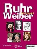RuhrWeiber - Das Wissensspiel: Frauen des Ruhrgebiets