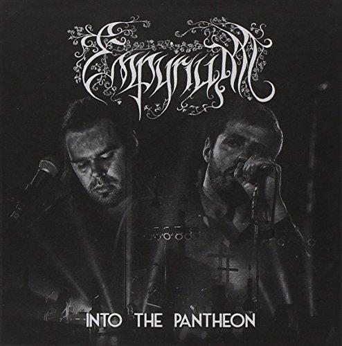 Empyrium - Into the Pantheon(+BRD)