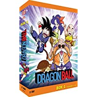 Dragonball - Box 1/6