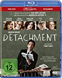 Detachment [Blu-ray]