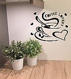 *NEU* Wandaufkleber Wandtattoo Wandsticker für die Küche/Esszimmer
