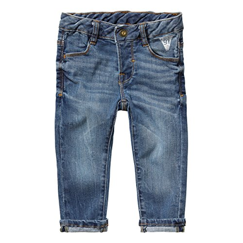 Vingino Mini Boys Jeans Barlow, Fb. Mit Blue wash (Gr. 80)