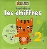 Chamalo découvre les chiffres - Flammarion - 01/03/2007