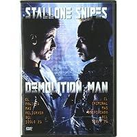 Demolition Man (Import Dvd) (2006) Varios; Marco Brambilla