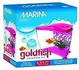 Best Marina Aquariums - Marina Aquarium Goldfish Rose 6,7 L Review