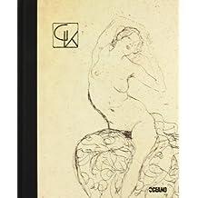 CUADERNOS EROTICOS KLIMT: Los dibujos más íntimos de Klimt (Cuadernos eróticos)