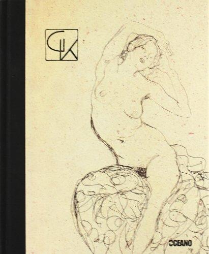 CUADERNOS EROTICOS KLIMT: Los dibujos más íntimos de Klimt (Cuadernos eróticos) por Norbert Wolf