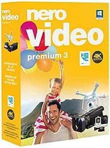 Nero Video Premium 3 Software