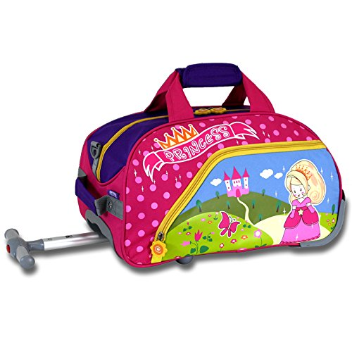 j-world-new-york-princess-kids-rolling-duffel