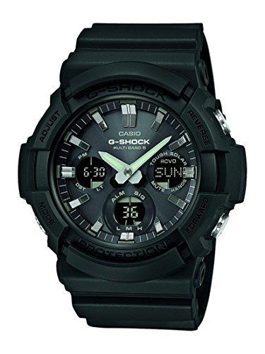 Casio G-Shock Herren-Armbanduhr GAW-100B-1AER