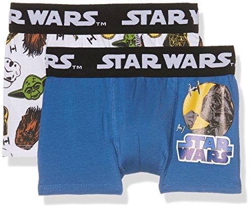 vasta selezione di e569a 07016 Star Wars Costume da Bagno Bambino