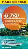 MARCO POLO Reiseführer Malaysia: Reisen mit Insider-Tipps. Mit EXTRA Faltkarte & Reiseatlas - Claudia Schneider