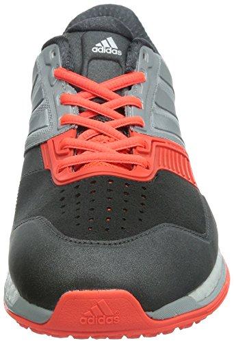 Adidas CrazyTrain Boost Trainingsschuh Herren B26637 Gr 40 2/3 Bis 45 1/3 Grau