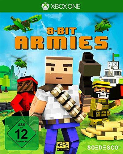 8 Bit Armies - [Xbox One]