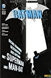 DC Comics BATMAN Comic Sonderband # 43: Schreckensnächte in Gotham