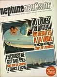 NEPTUNE NAUTISME [No 17] du 01/06/1964 - EN CROISIERE AUX BALEARES - TOUT SUR LES COMPAS - OU LOUER UN BATEAU - OU DEBUTER LA VOILE - COUPE DE L'AMERICA...
