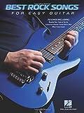 Best Rock Songs for Easy Guitar: (No Tab)