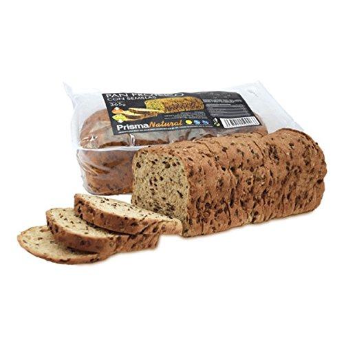 Proteínas Pan con Semillas de prisma natural, delicioso sabor con gran cantidad de proteínas y pocos hidratos de carbono. La comida es la clave para mantener un cuerpo sano y athletic. Son los diferentes alimentos exquisito sino por su alto contenido...