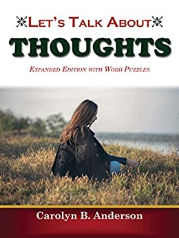 Libros Gratis Para Descargar Let's Talk About Thoughts - Expanded Edition with Word Puzzles PDF Gratis Sin Registrarse