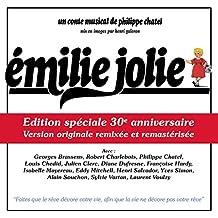 Émilie Jolie-Édition 30ème Anniversaire