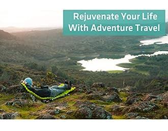 Camping Luftmatratze Bild