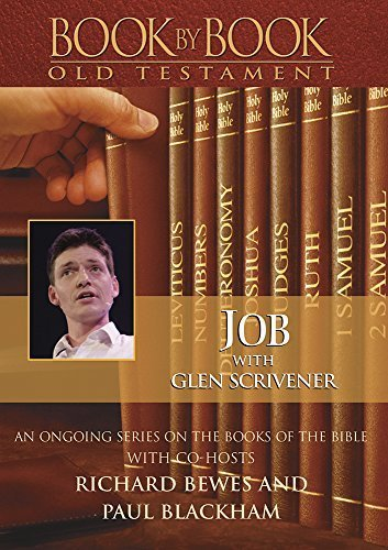 Preisvergleich Produktbild Book by Book: Job by Glen Scrivener
