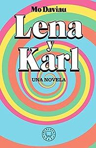 Lena y Karl par Mo Daviau
